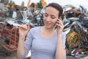 Junk Cars – What's the Scrap Value of a Car?