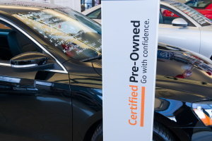 Need a Reliable Used Vehicle? Try a CPO Car