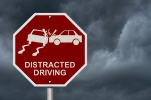 Distracted Driving Worse than Previously Thought
