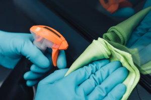 Comment nettoyer votre voiture pour le coronavirus