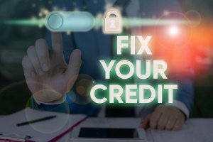 How to Repair Credit After a Charge-Off