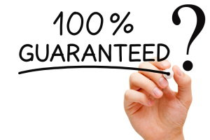 Guaranteed Auto Loans: Is This a Thing?