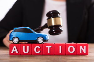 Should I Buy a Used Car at an Auto Auction?