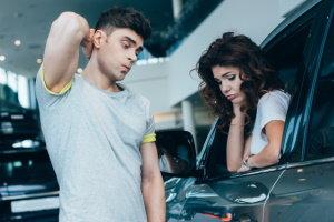 Is a Subprime Car Loan a Bad Credit Loan?