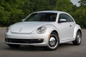 Considering a Volkswagen Beetle? Now's the Time To Buy
