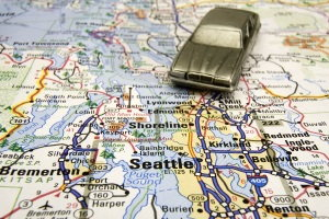 How Much of a Down Payment Do I Need for a Car in Seattle?
