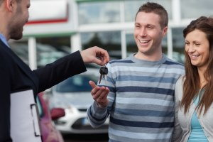 How Long to Wait after Bankruptcy before Applying for a Car Loan