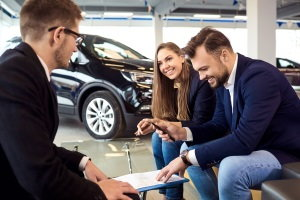 Finding a Los Angeles Dealer Who Can Get You Approved for an Auto Loan