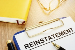 Reinstate Your Car Loan After Repossession
