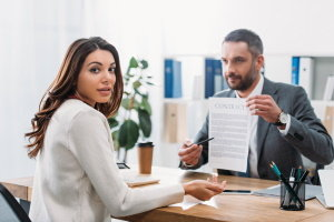 6 Reasons Your Auto Loan Was Rejected