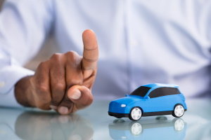 Can I Get a Car Lease with Damaged Credit?