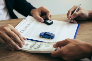 Can I Use an Auto Loan to Pay Off Other Debts?