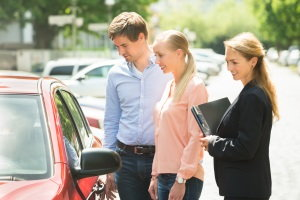 What to Look for in a Used Vehicle