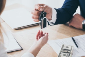How Much Down Payment Do You Need with a Bad Credit Auto Loan?