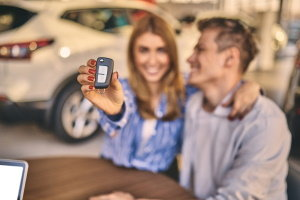 Why Do Car Loan Down Payments Exist?