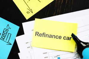 When Can I Refinance My Auto Loan?