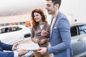 Bad Credit Car Financing in Los Angeles
