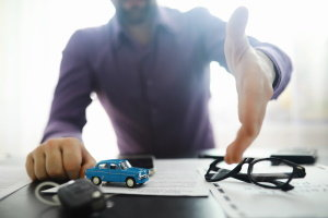 What Are My Auto Loan Options After a Bankruptcy Dismissal?