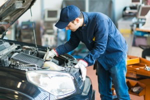 routine maintenance and unexpected car repairs