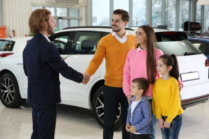 Is There a Minimum Amount for Auto Financing?