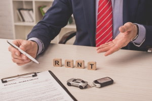 Are There Mileage Limits on Rent to Own Cars?