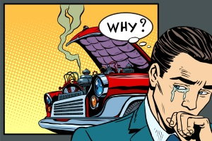 Buying a Car with a Recall