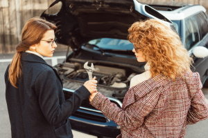 Think About These 5 Things Before You Repair Your Car