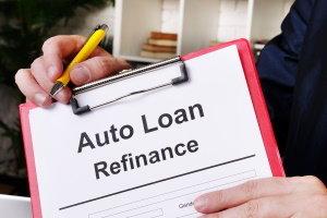 Refinancing Your Subprime Auto Loan