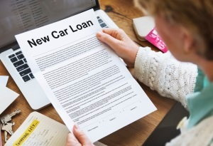 auto loan terms