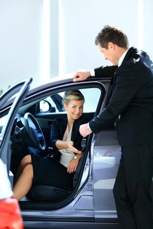 Car Buying Tips for Female Shoppers