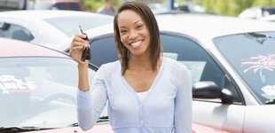 Paperwork for Buying a Used Car
