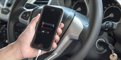Why Your Phone Takes Forever to Charge in the Car