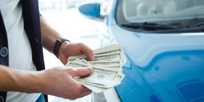 How Much Down Payment Do I Need for a Car Loan with Bad Credit in Los Angeles?