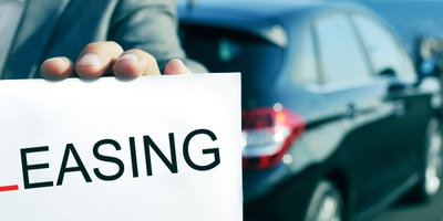 What is the Average Car Lease Term? - Banner