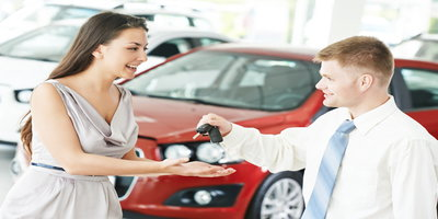 Good Deals on New Cars with Bad Credit
