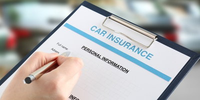 How to Save Money on Your Auto Insurance - Banner