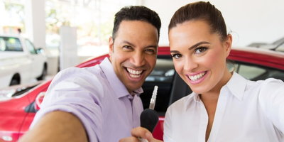 What to Know Before Cosigning a Car Loan