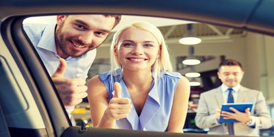 Bad Credit Auto Loan vs. Buy Here Pay Here Dealership