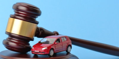 What Is the Chapter 13 Car Buying Process?