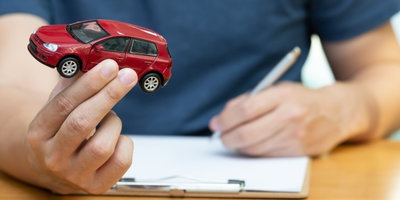 Can I Get a Car Loan on Workers' Comp?