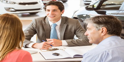 Bad Credit Car Loan Cosigner Requirements