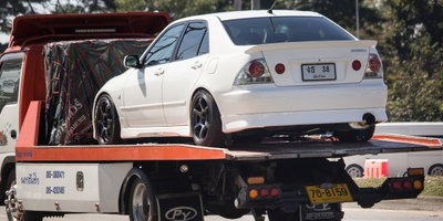 My Car Was Repossessed, What Happens Next?