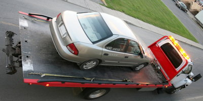 What to Do and What Not to Do Before and After Car Repossession