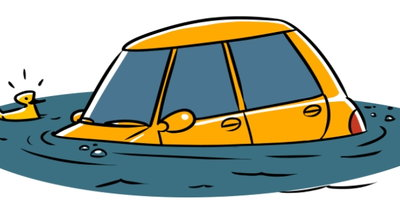How Can I Avoid Being Underwater on a Car Loan?