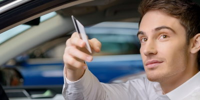 Credit Card Car Buying: Is it Good to Pay with Plastic?