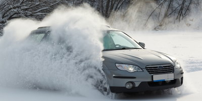 Best Cars for Winter Weather