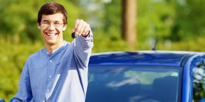 When a Bad Credit Auto Loan is for You