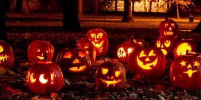 Go Treating Safely this Halloween