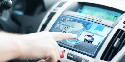 How Much Does Technology Factor Into Your Car Purchase?