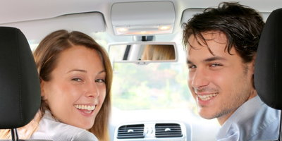Get an Auto Loan with a 500 Credit Score - Banner